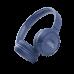 Diadema audífono inalámbrico JBL TUNE 510 pure bass bluetooth color azul, JBL TUNE 510BT BLUE