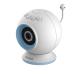 Cámara inalámbrica wifi D-Link DCS-825L Babycam Nocturna