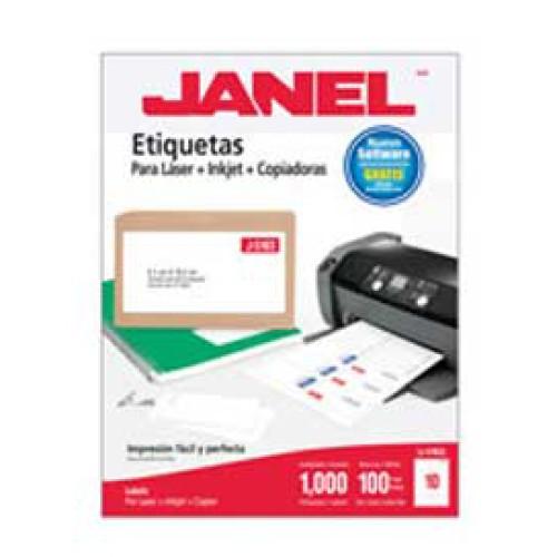 etiqueta janel laser j 5163 51x102 cm c 250