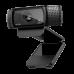 Webcam Logitech C920 Full HD, con micrófono 960-000764