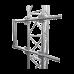Brazo de uso rudo p/ torre STZ galvanizado por inmersión