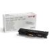 Tóner Xerox 106r02778 Negro, 3000 Páginas, Para Phaser 3052 / 3260 / Workcentre 3215 / 3225