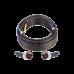 Jumper Coaxial con Cable WILSON-400/ Conector N Macho/ 30.48 Metros, 952-300