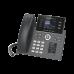 Teléfono IP de 4 líneas para alta demanda, grado operador, con botones BLF en display LCD, GRP-2614