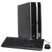 Computadora Ghia Frontier Slim, CI3-9100F / Quad Core / 8GB / 1TB / GT710 / Sin Sistema