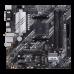 Tarjeta Madre Asus Prime B550M-A AC Socket-AM4/ 4XDDR4/ Micro ATX/ PCIE4.0/ Dual M.2/ USB 3.2/ Aura Sync RGB