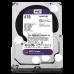 Disco Duro WD 4TB optimizado para videovigilancia 24/7, WD40PURZ