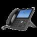 Telefono IP Empresarial Android Fanvil X7A 20 Lineas SIP/ Pantalla Tactil/ WI-FI/ Bluetooth/ POE