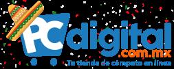 Pcdigital.com.mx, Tu tienda de cómputo en línea ;)