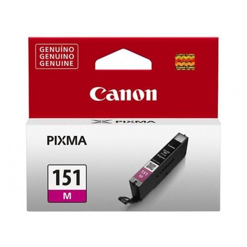 Cartucho Canon Cli-151 Magenta