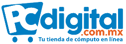 Pcdigital.com.mx, Tu tienda de cómputo en línea ;)